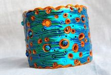 Polymer Clay II / by Annie Jacobi