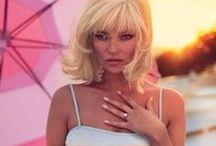 Kate Moss / Kate Moss