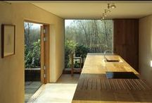 Foster Lomas / A selection of work by Foster Lomas, an architecture and design studio based in London