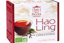 Thés de Santé / Tous les bienfaits du thé bio pour une réponse naturelle aux tracas du quotidien