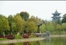 Carnet de voyage / Les plus beaux paysages de nos voyages au coeur de la Chine