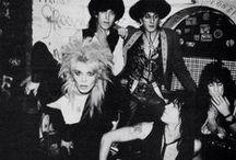 Hanoi Rocks / Hanoi Rocks related. My first rock n roll band♥
