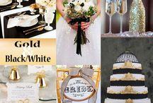 Bridal Shower   Black & White