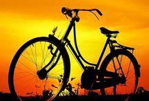 Me and my bike....