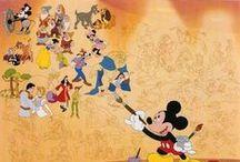 Animation   Disney