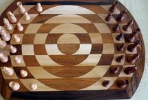 Chess set....