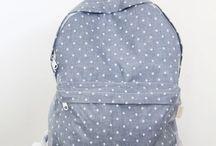 Backpack, Rucksack, Σακίδιο