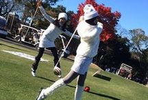 GOLF/ゴルフ / 20代、30代の女性ゴルファーを応援する日本唯一のメディア「AneCanGOLF」発、ゴルフウェアやシューズ、ギアなどの最新情報。