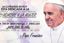 El Papa te enseña / Enseñanzas del papa para mejorar tu vida cristiana.