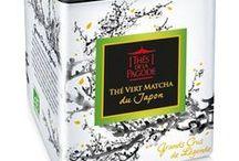 Grands Crus de Légende / Découvrez la gamme Grands Crus de Légende, 5 thés grands crus d'origine exceptionnels, aussi rares que précieux, qui rendent hommage aux plus grands jardins de thé d'Asie.