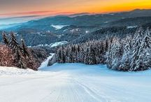 Snowboarding ❄️