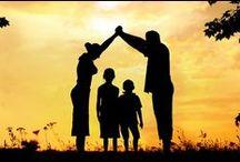 Familia / Educación de los hijos, vida en pareja, valores familiares y temas relacionados con la familia.