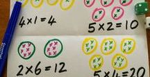 ✪ Multiplication & Division / K-2 Multiplication and Division teaching ideas and resources