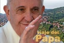 El Papa en Sarajevo / Eventos relacionados con la visita del Papa a Sarajevo el 6 de junio de 2015