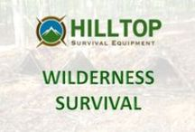 Wildnerness Survival
