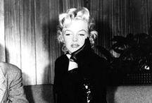 Marilyn MONROE & Norma JEANE