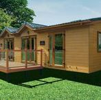2017 Lodges from Victory / Our 2017 collection consists of 15 twin lodges with a choice of 16ft and 20ft widths together with one lodge at 13ft wide – presenting new versatile features and colour combinations. Each model has a different design inspiration introducing new ideas, not only for style, but for practical and comfortable living. Our approach is discreet yet elegant with natural tones and modern colours designed to work together.