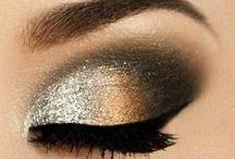 Makeup & Hair / by Alexandra Meisinger
