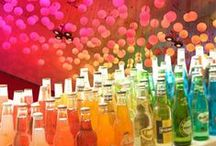 colores / by Panki Pelus