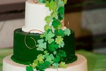 St. Patricks Day Inspired
