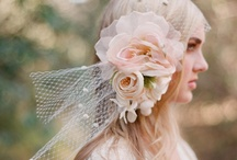 Wedding PINK - BLUSH / by White Satin Wedding Show