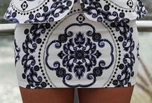 Inspiration : Skirts