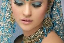 INDIAN/Southeast Asian fusion