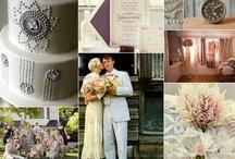 GREAT Gatsby & Art Deco Styles