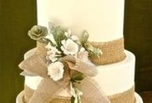 Wedding Rustic / by White Satin Wedding Show