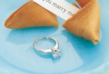 ENGAGEMENT Parties/Will You Marry Me