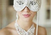 MASKED Masquerade Ball