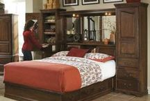 Bedroom Furniture / Handcrafted solid wood bedroom furniture by Furniture Traditions. Our furniture is made in America, and comes with our famous Heirloom Warranty.