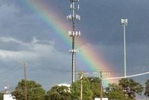 Rain or Shine  / Weather pix in and around Austin!