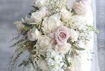 Bouquets CASCADING
