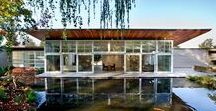 Atherton Residence / Featured in Dwell's Silicon Valley Home Tour 2012