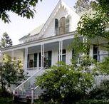 Sausalito Historic Remodel