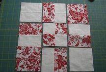 Tutoriales de patchwork