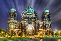 Berlin-the place to be / Berlin is the most beautiful and crazy city in the world...