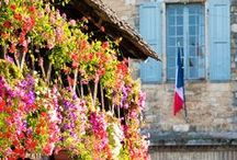 Camping in the Dordogne / Celebrating all things from this stunning region of France.   http://www.canvasholidays.co.uk/destinations/camping-in-france/dordogne
