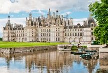 Camping in the Loire Valley / Châteaux galore, lush green countryside, pretty villages and delicious food and drink, the Loire has everything for a relaxing break. Hire a bike or pack some comfy shoes and make the most of the stunning surroundings at your own pace.    http://www.canvasholidays.co.uk/destinations/camping-in-france/loire