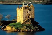 Castles & Towers / by Susan Donaldson