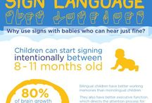Sign language facts / Tips and facts about sign language