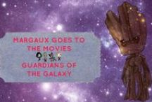 Margaux Goes to the Movies / Our resident Frenchie, Margaux, reviews the latest films!