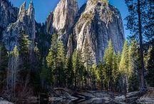 Yosemite (2015.8 Destination)