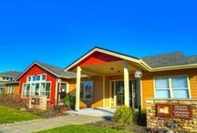 Federal Way apartments for rent / The best apartments for rent in Federal Way, WA!