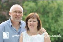 Engagement photoshoots, Hertfordshire & Buckinghamshire