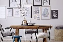 Scandinavian decoration / Scandinavian decoration