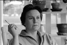 Harper Lee / In celebration of the release of Go Set a Watchman, enjoy these Harper Lee resources from Morris!