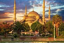 Istanbul (2013.12 Destination)