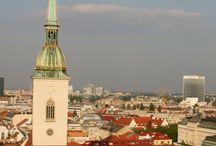 TRAVEL: SLOVAKIA   Slowakei / Tips and ideas, hotels, places to see for a trip to Slovakia Slowakei: Reisetipps, Ideen, Sehenswürdigkeiten, Hotels und Unterkünfte